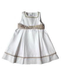 Robe trapèze Camille