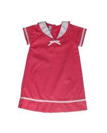 Robe trapèze Marin